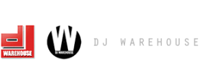 DJ Warehouse shop_logo
